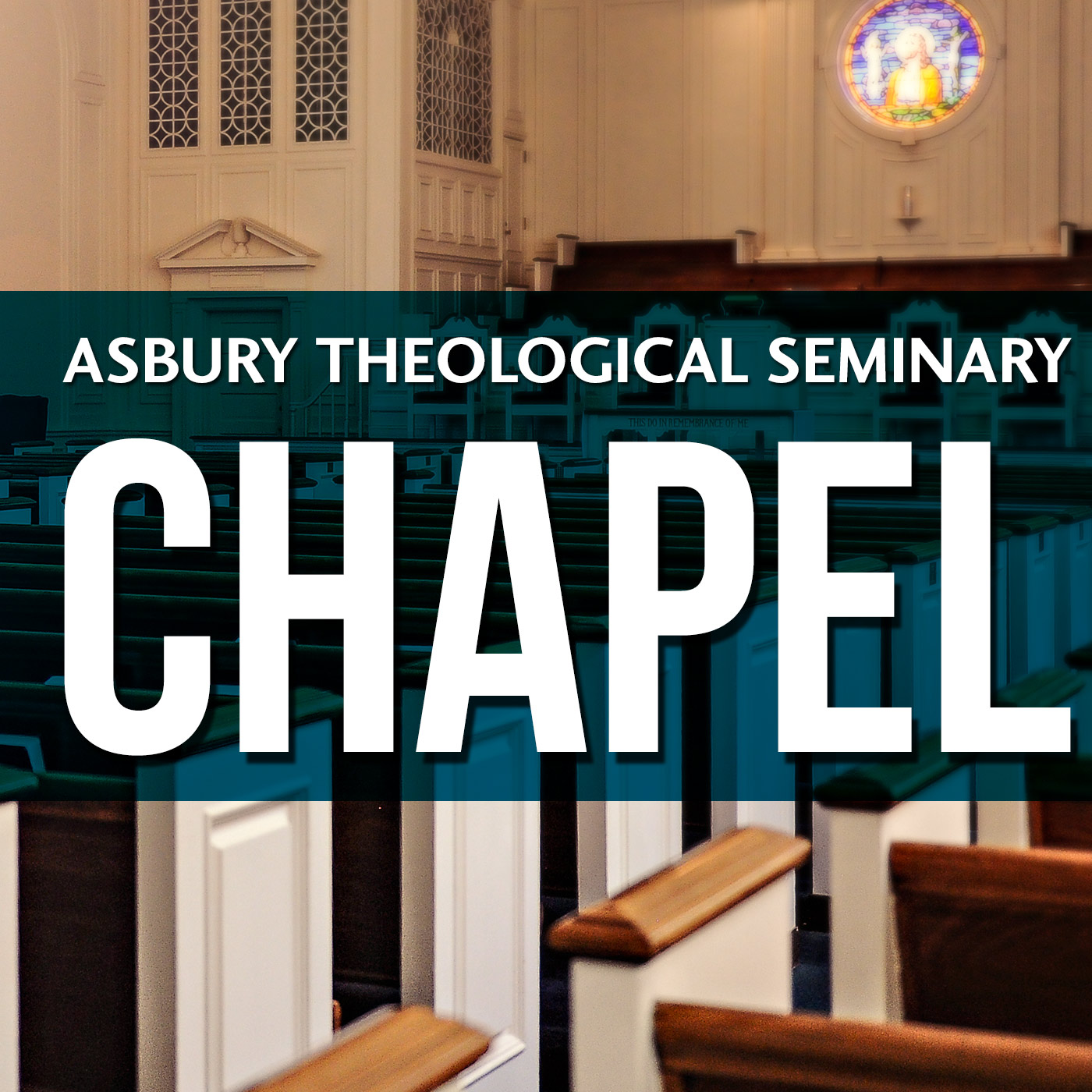 Asbury Theological Seminary Chapel