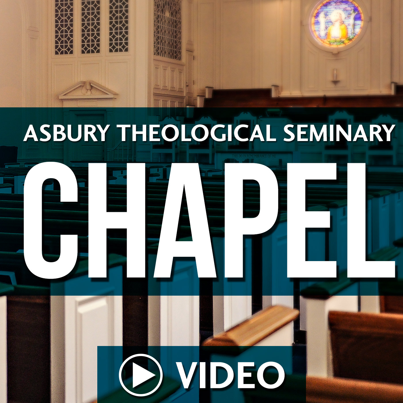 Asbury Theological Seminary Chapel Video